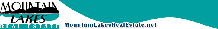 Mountain Lakes Real Estate